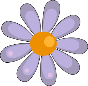 Funnyflower Clip Art - PNG Fiori Gratis