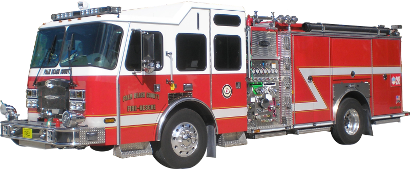 . PlusPng.com vehicles/ emergency/ firetruck.png - PNG Fire Truck