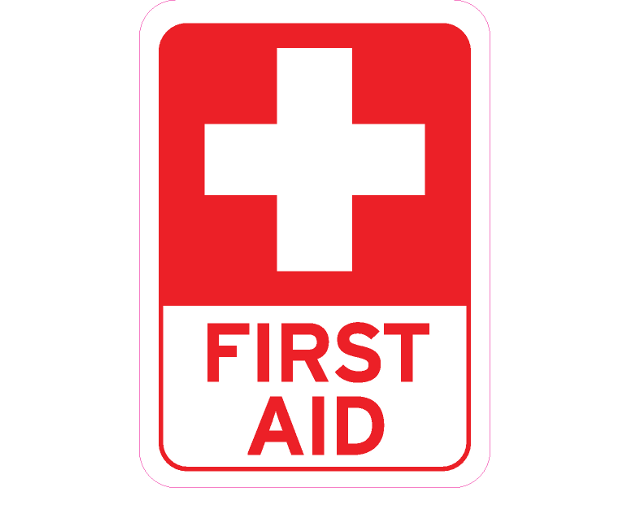 First-Aid - PNG First Aid