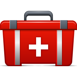 First Aid Icon 256x256 png - PNG First Aid