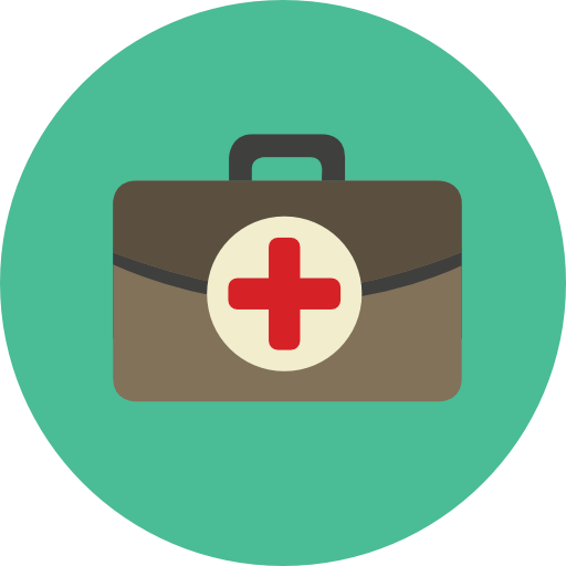 First aid kit free icon - PNG First Aid