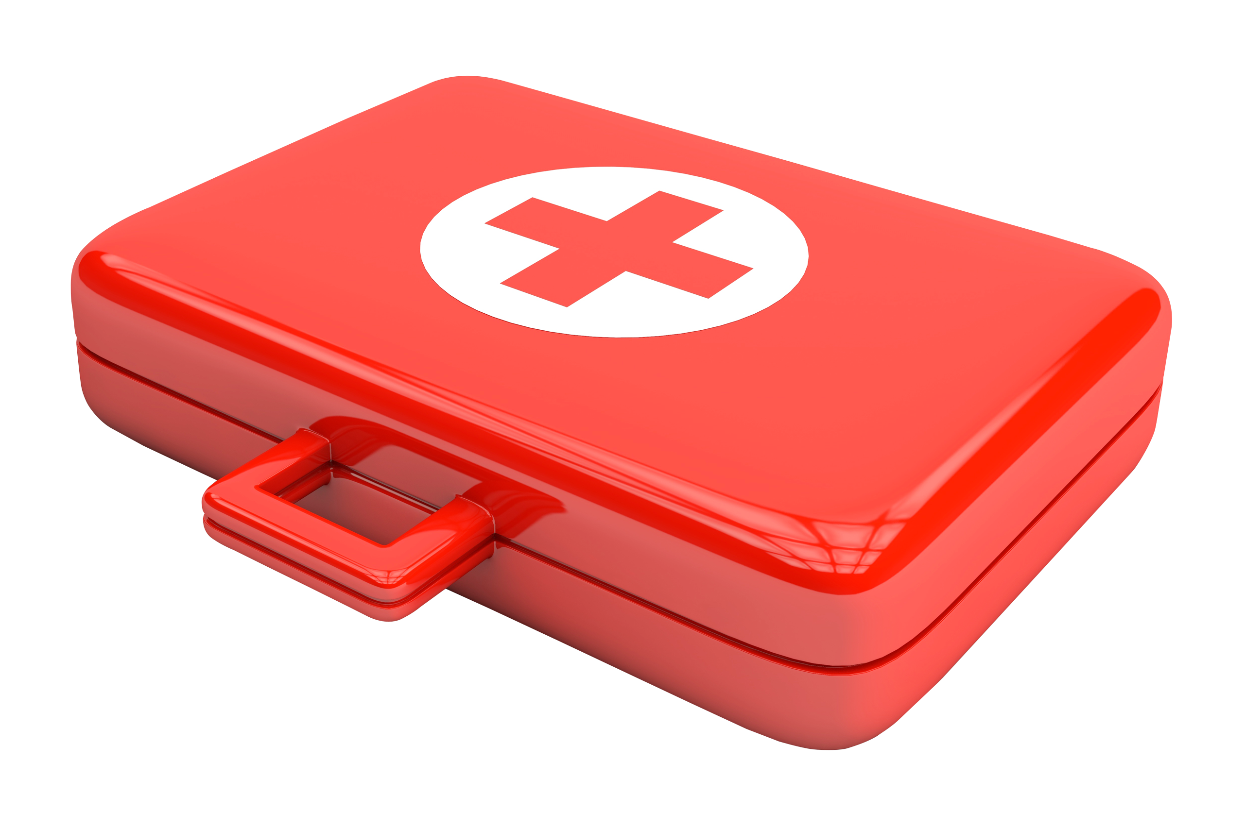First Aid Kit PNG HD - PNG First Aid