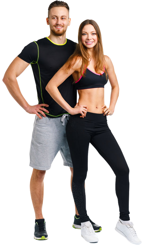Fitness PNG Photos - PNG Fitness