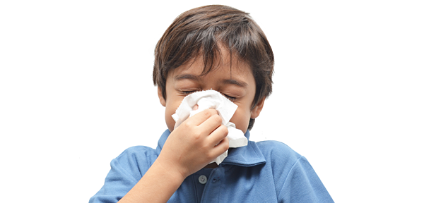Flu can cause mild to severe illness. Learn the symptoms of flu. - PNG Flu