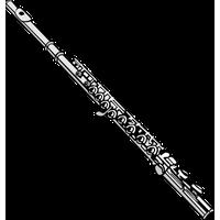 Flute Free Png Image PNG Image - PNG Flute