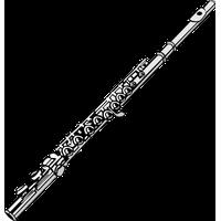 Flute Transparent PNG Image - PNG Flute