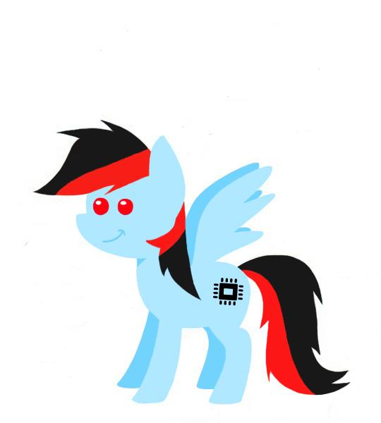 #1654158 - artist:fohlen rowdy, female, mare, minimalist, modern art, oc,  oc:daytona, pegasus, safe, smiling, solo, wings - Derpibooru - My Little  Pony: PlusPng.com  - PNG Fohlen