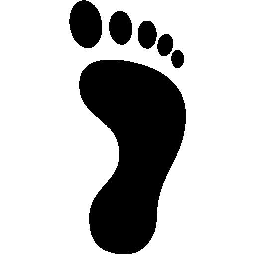 512x512 pixel - PNG Footprint
