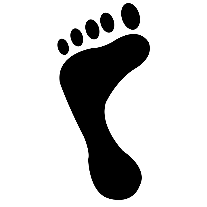 PNG Footprint - 154346