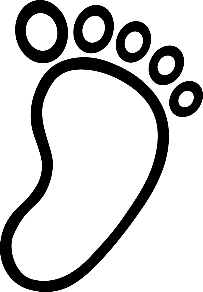 PNG Footprint - 154347