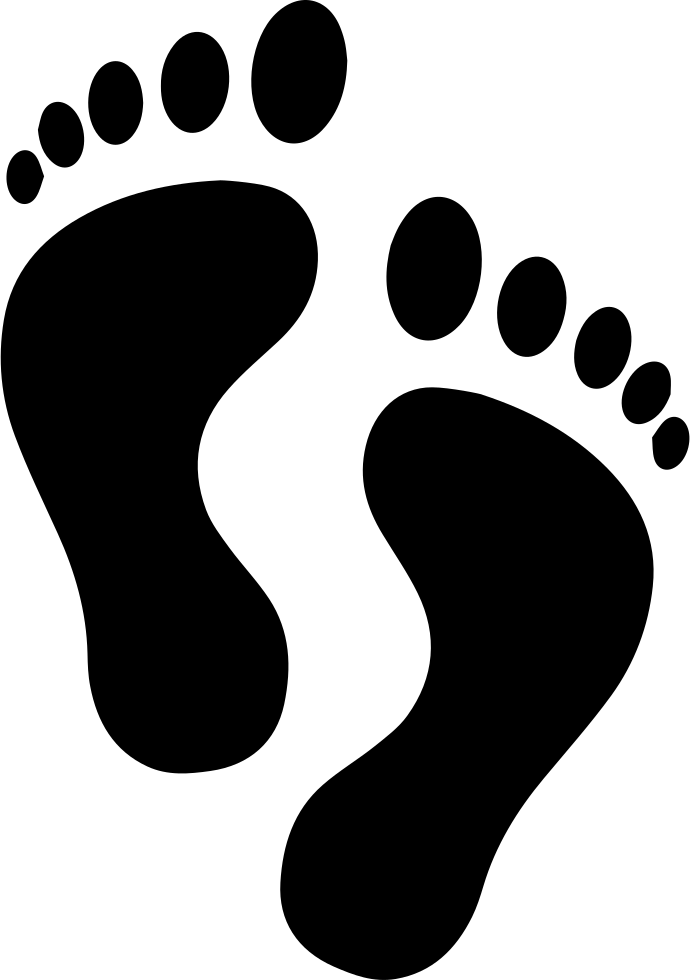 png file svg PlusPng.com  - PNG Footprint