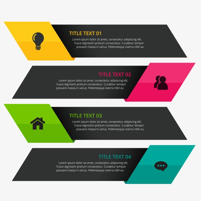 Banners vector business, Infographic, Vector Banners, Business PNG and  Vector - PNG For Business Use