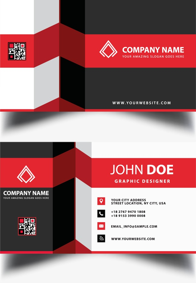 business card design, Business Card, Card, Business Cards PNG and Vector - PNG For Business Use