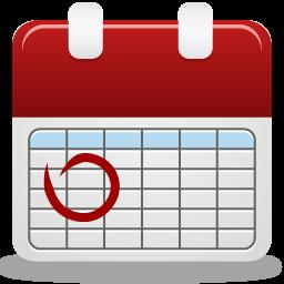 Calendar Icon - PNG For Calendar