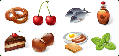 PNG For Food - 66402