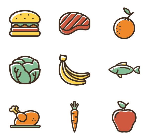 PNG For Food - 66400