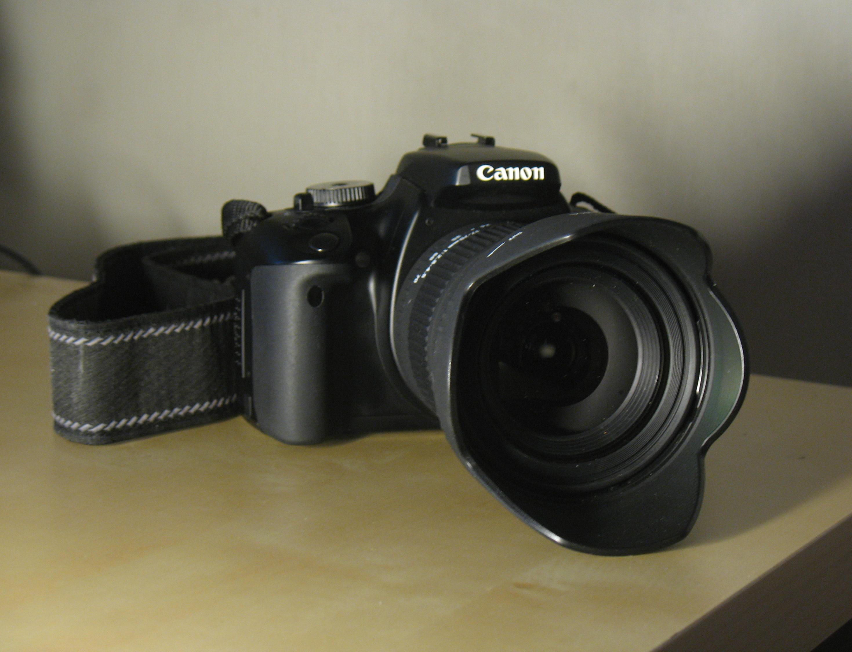 File:Kjetils kamera.png - PNG Fotokamera