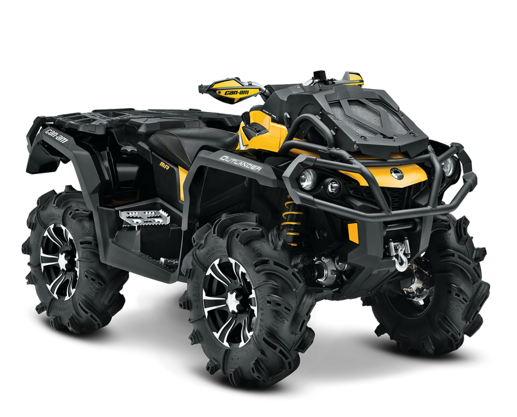 PNG Four Wheeler-PlusPNG.com-1023 - PNG Four Wheeler
