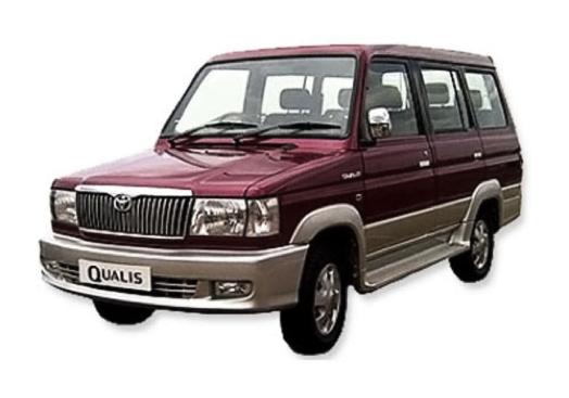 Qualis - PNG Four Wheeler