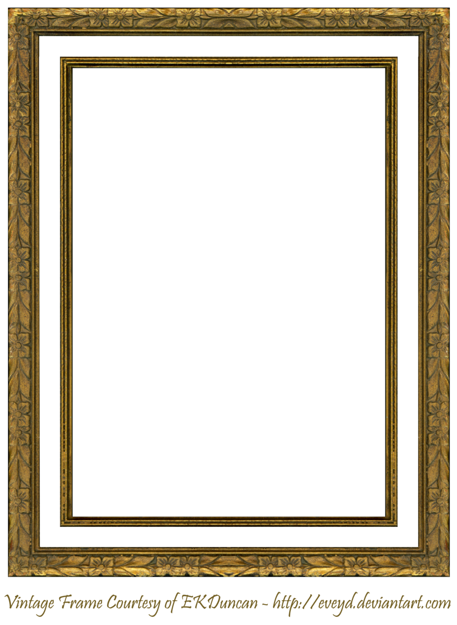 PNG Frames For Pictures-PlusPNG.com-900 - PNG Frames For Pictures