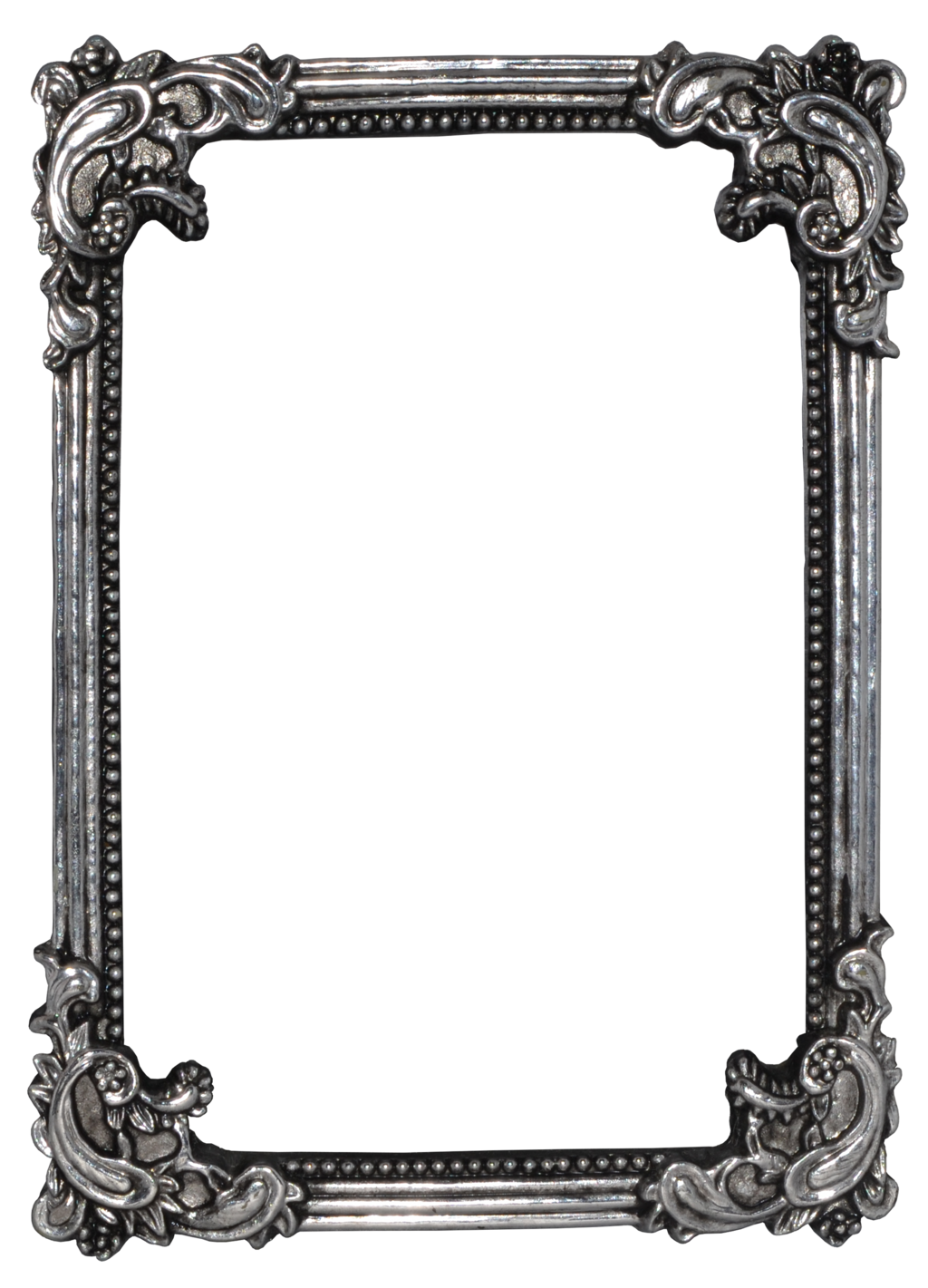 Download PNG image - Vintage Frame Png - PNG Frames For Pictures