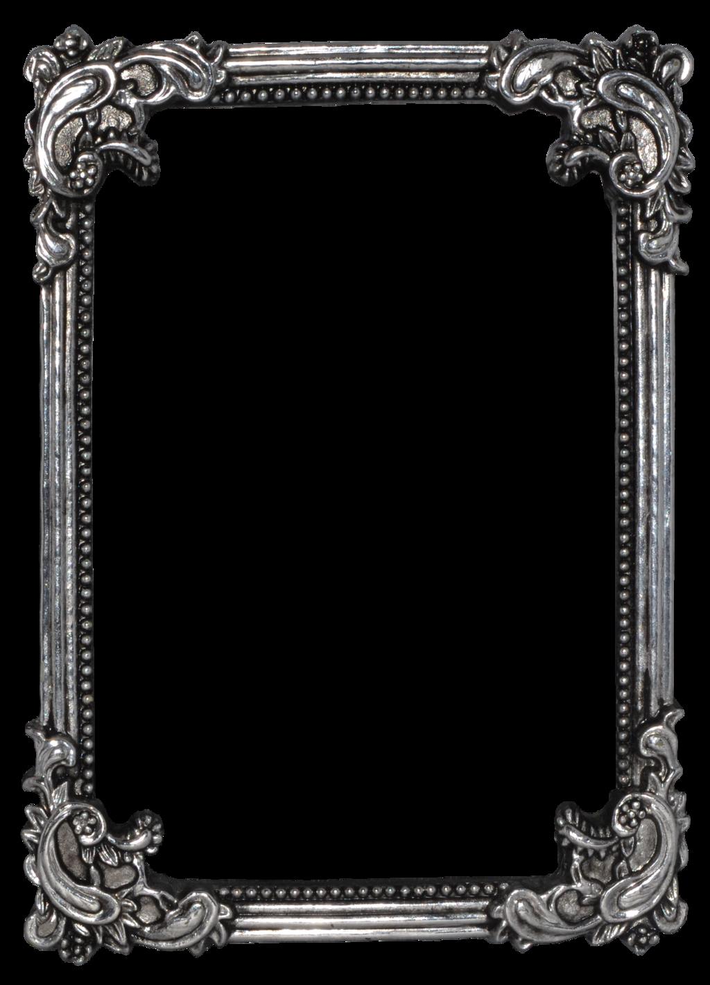 Download PNG Image - Vintage Frame Png - PNG Frames For Pictures