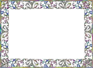 Photo Frames PNG Format Free