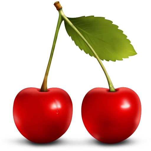 Cherry · Coconuts PNG image - PNG Free Download