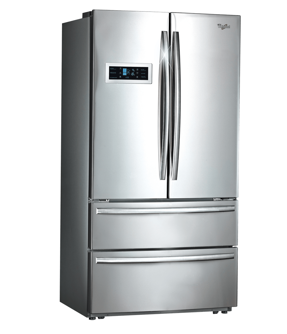 American Fridge - PNG Fridge