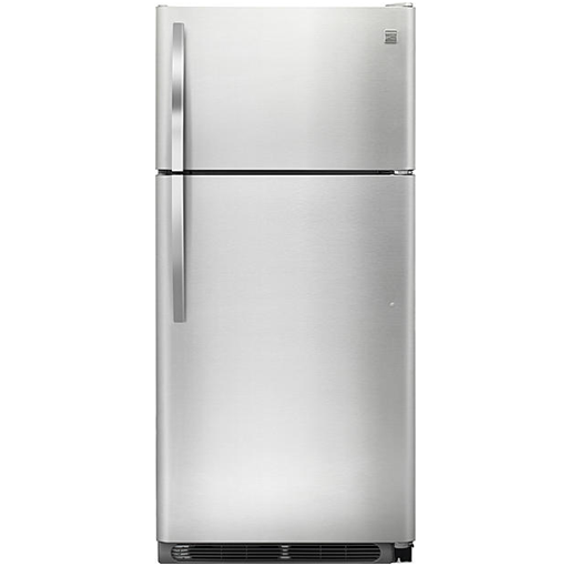 Home / APPLIANCES / REFRIGERATOR / Kenmore 60505 Refrigerator - PNG Fridge