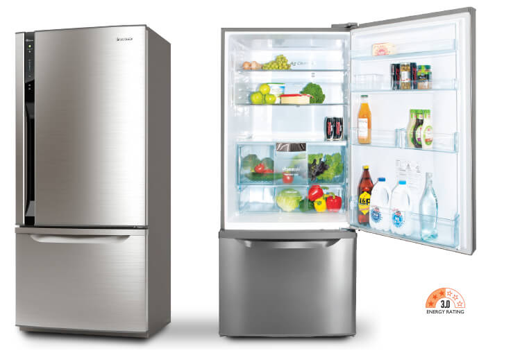 Refrigerators.png - PNG Fridge