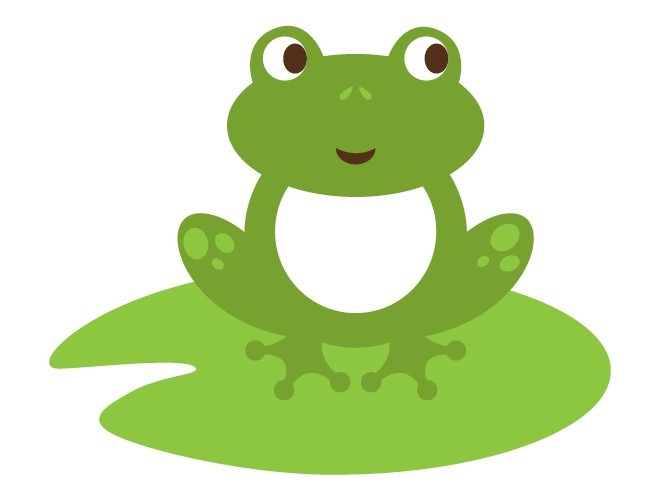 pin Frog clipart Frog On Lily Pad Clipart #1 - Frog On Lily Pad PNG - PNG Frog On Lily Pad