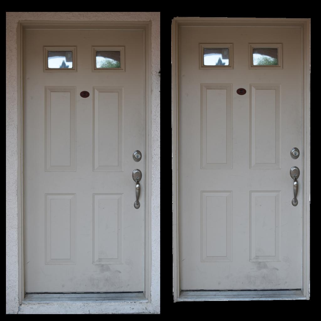 PNG Front Door