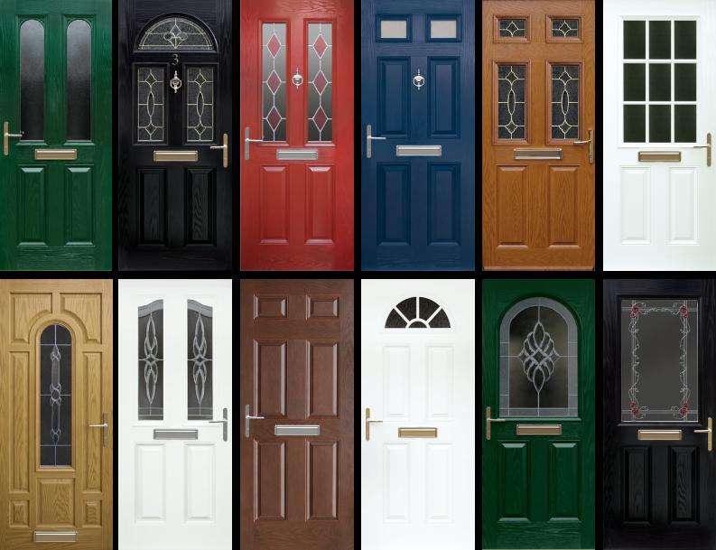 PNG Front Door - 66679