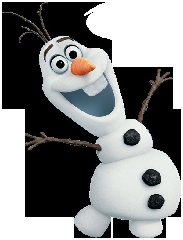 frozen-disney-olaf - PNG Frozen