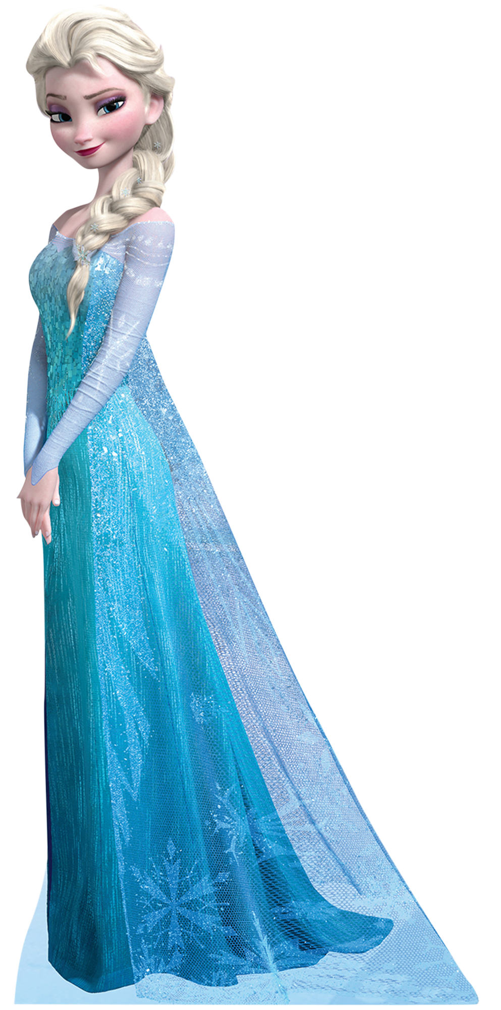 Frozen Free Download PNG