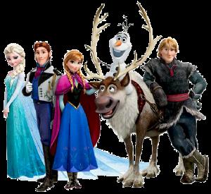 Tal vez pueda interesarte. Imágenes de Frozen - PNG Frozen
