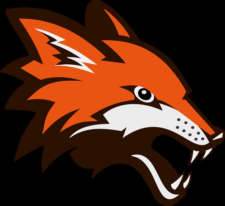 wütend tier forrest fox fuchs logo - PNG Fuchs Kostenlos