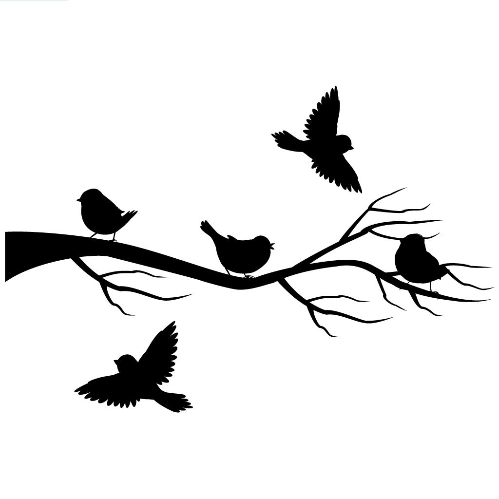 PNG Fugle-PlusPNG.com-1024 - PNG Fugle