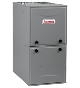 Deluxe 98 Gas Furnace - PNG Furnace