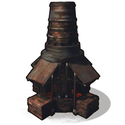 File:Large Furnace icon.png - PNG Furnace