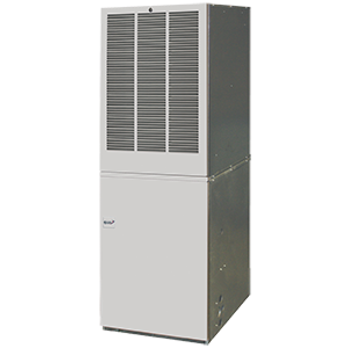 Revolv 10KW Downflow Electric Furnace with Coil Cabinet - PNG Furnace