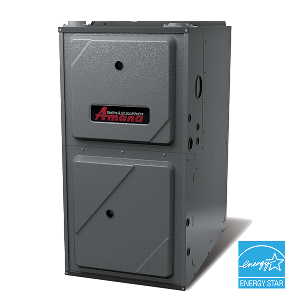 Two-Stage Variable-Speed Gas Furnace - PNG Furnace