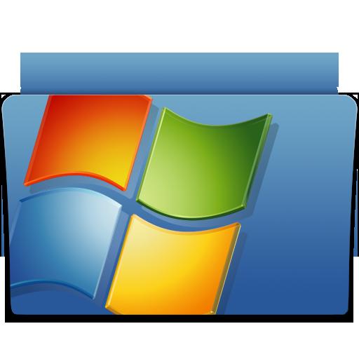Microsoft folder windows - PNG Gallery Microsoft