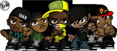 PNG Gang - 132739