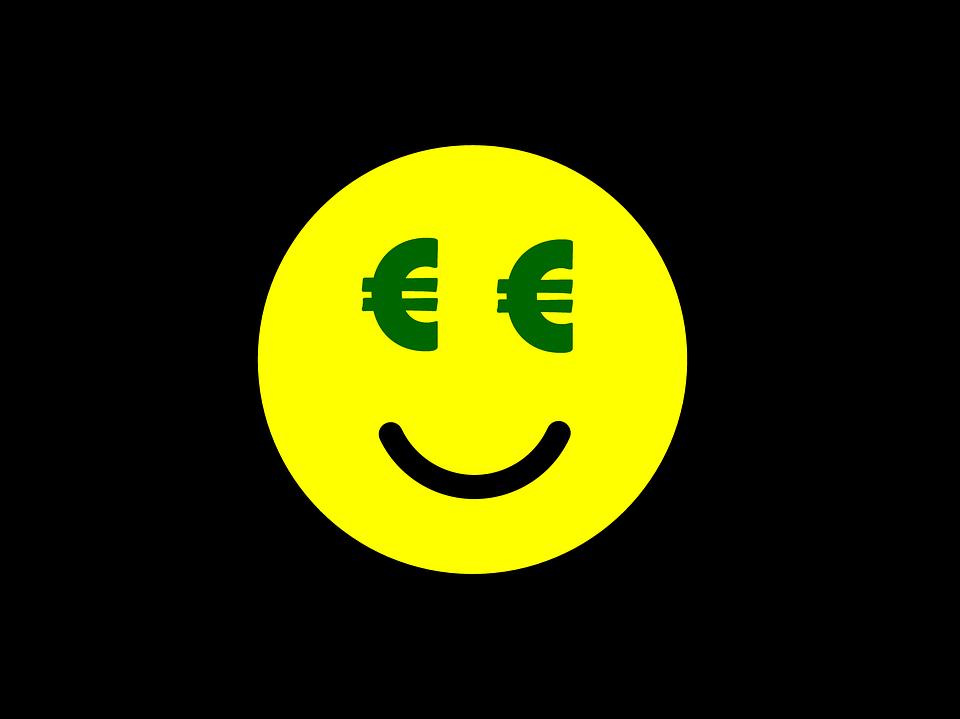 PNG Geld Euro - 67362
