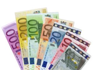 PNG Geld Euro - 67347