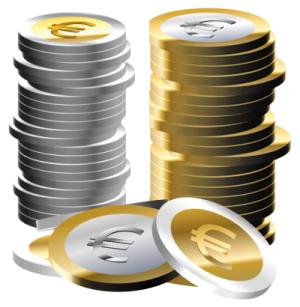 PNG Geld Euro - 67355