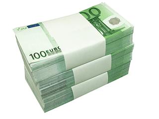 PNG Geld Euro - 67351