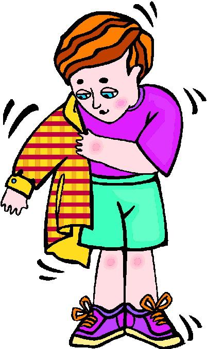 PNG Get Dressed Kids - 67019